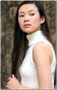 Actress zhang ziyi : zz29