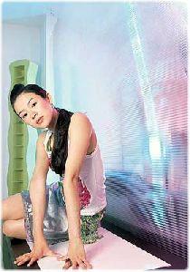 Actress zhang ziyi : zz3