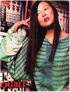 Actress zhang ziyi : zz8