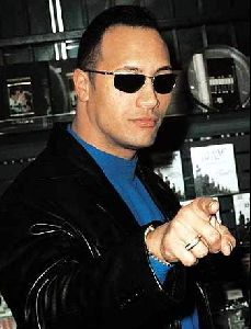 wrestling the rock : the rock 04