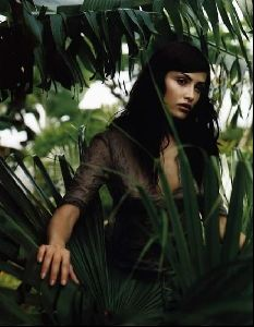 Female model almudena fernandez : 17