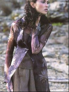 Female model almudena fernandez : 19