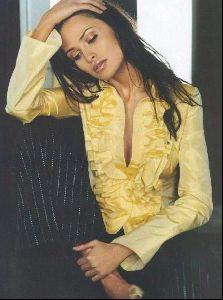 Female model almudena fernandez : 26
