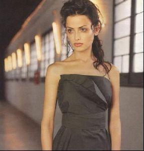 Female model almudena fernandez : 34