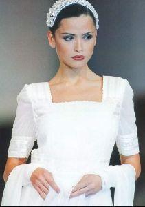 Female model almudena fernandez : 40