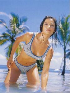 Female model almudena fernandez : 69
