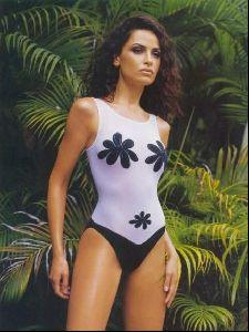 Female model almudena fernandez : 70