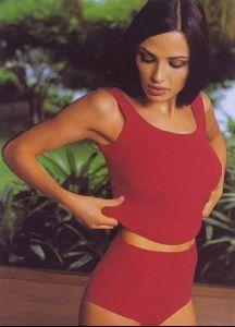 Female model almudena fernandez : 78