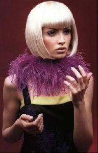 Female model almudena fernandez : 90