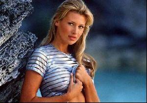 Female model daniela pestova : 31