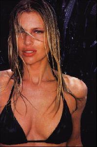 Female model daniela pestova : 37