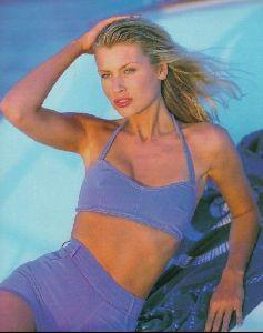 Female model daniela pestova : 97