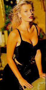 Female model daniela pestova : daniela16