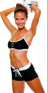 Female model heidi klum : heidi klum 007