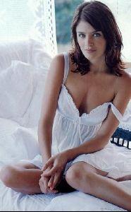 Female model helena christensen : 68