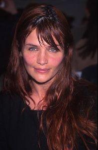 Female model helena christensen : hc2