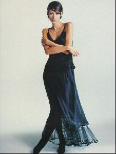 Female model irene pfeiffer : 3