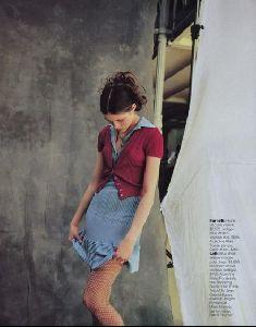 Female model lonneke engel : 21