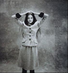 Female model lonneke engel : 33