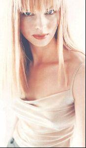 Female model ruth velsvik : 3