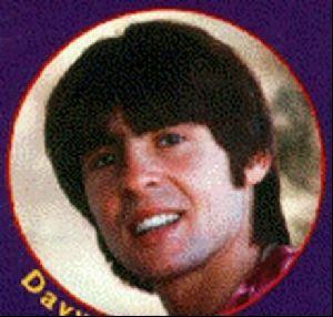 music davy jones : 4