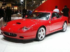 Ferrari : Ferrari