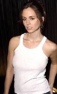 Eliza Dushku : Eliza Dushku