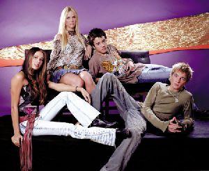 Eliza Dushku : A Teens umvd002