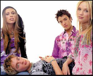 Eliza Dushku : A Teens umvd001
