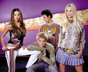 Eliza Dushku : A Teens umvd003