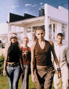 Eliza Dushku : A Teens umvd005