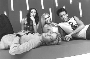 Eliza Dushku : A Teens umvd009