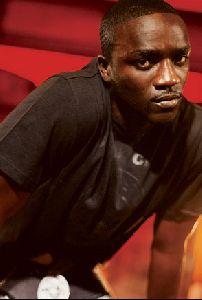 Akon : AkonSRC01