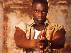 Music Akon Gallery : Akon pictures