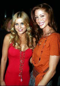 Shannon Elizabeth : Carmen Electra and Shannon Elizabeth