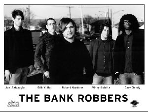 Music The Bank Robbers pictures:Bank Robbers band