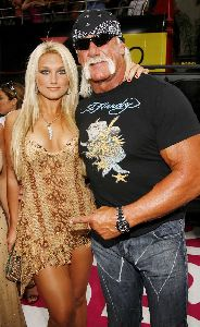 Brooke Hogan : Brooke Hogan Hulk Hogan daughter picture4