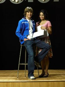 Movie High School Musical picture: High School Musical