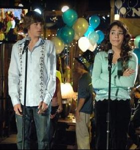 Music High School Musical picture: High School Musical
