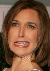 Funny Faces : Brenda Strong