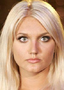Funny Faces : Brooke Hogan