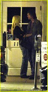 Actor Jim Carrey picture: Jim Carrey Jenny Mccarthy