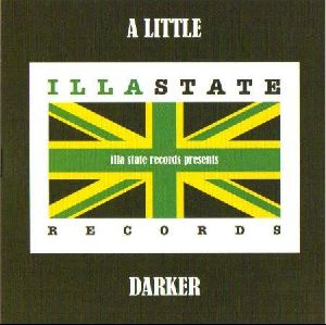 Music Rapper Akala picture:  Akala A Little Darker