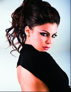 Music Haifa Wehbe picture: Hot Haifa Wehbe