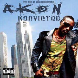 AKON : Konvicted2006