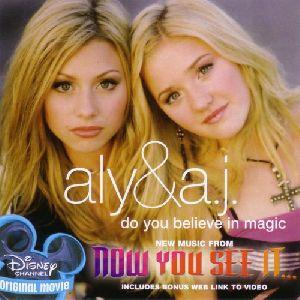 ALY   AJ : Alyajsingle