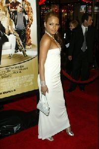 CHRISTINA MILIAN : Be Cool Movie Premiere