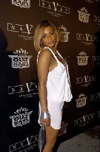 CHRISTINA MILIAN : MTV VMA 2004 Outkast Post