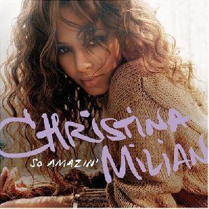 CHRISTINA MILIAN : Soamazin cm