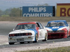 BMW : 1990 BMW M3 Group A1